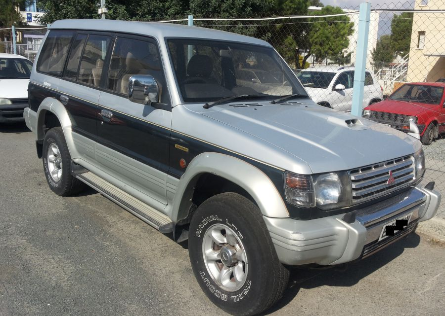 tags mitsubishi pajero for sale archive algys autos cyprus. Black Bedroom Furniture Sets. Home Design Ideas