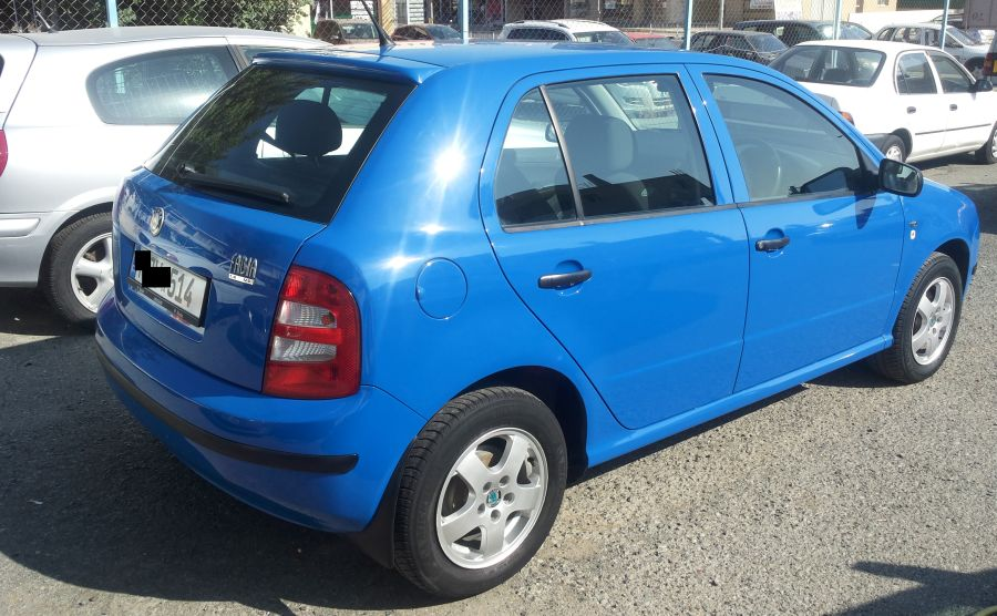 Buy Cheap Used Cars In Cyprus