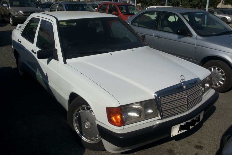 Mercedes For Sale Cyprus