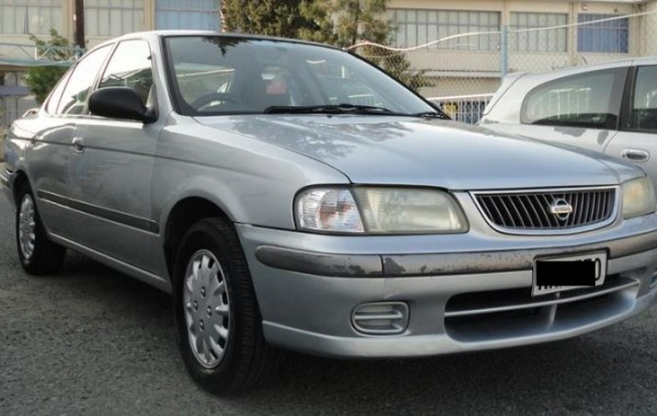 Nissan Sunny Car for sale, Limassol, Cyprus