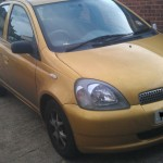 toyota yaris for sale 2