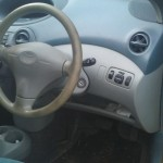 toyota yaris for sale 3